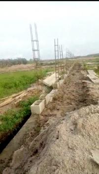 Land, Tayean City Estate Idu City, Idu Industrial, Abuja, Residential Land for Sale