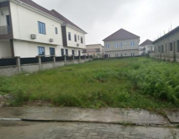 Land in a Developed Well Organized  and Secured Estate with Governors Consent, Sangotedo, Ajah, Lagos, Residential Land for Sale