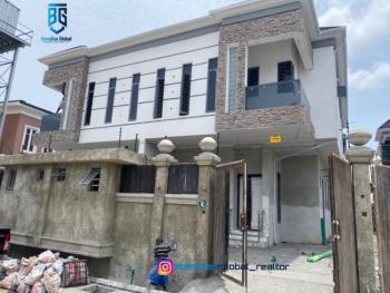Newly Built 4 Bedroom Semi-detached Duplex, Chevron, Lekki, Lagos, Semi-detached Bungalow for Sale