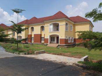 Brand New and Very Spacious 4 Bedroom Semi-detached Duplex, Guzape District, Abuja, Semi-detached Duplex for Sale