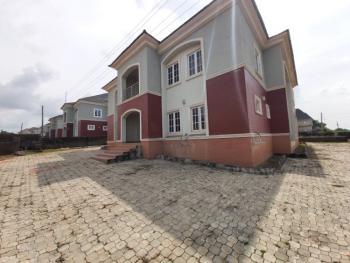 Brand New Luxury Massive 5 Bedroom Detached House, Guzape District, Abuja, Detached Duplex for Sale