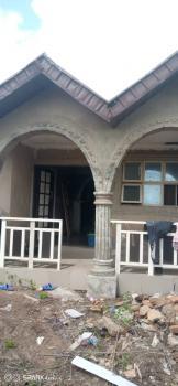 4 Bedroom Bungalow, Olive Estate Adetokun Off Ologuneru Road Ibadan, Ido, Ido, Oyo, House for Sale