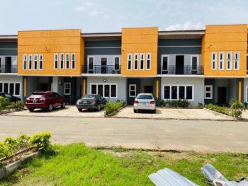 3 Bedroom Terraced Duplex, Close to Efab Queens Estate, Gwarinpa, Abuja, Terraced Duplex for Sale