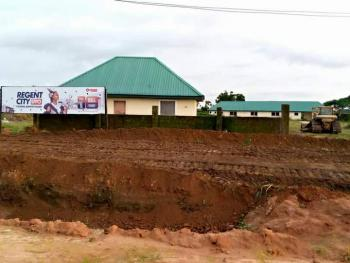 Land, Regent City, Closest to The Airport, Uruan, Akwa Ibom, Mixed-use Land for Sale