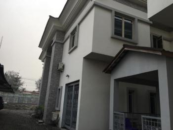 Luxury and Serviced 5 Bedroom Semi-detached House, Off Admiralty Way, Lekki Phase 1, Lekki, Lagos, Semi-detached Duplex for Sale