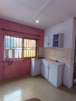 a Room Self Contain. Two Rooms Share Kitchen, Bakare Estate, Agungi, Lekki, Lagos, Self Contained (single Rooms) for Rent