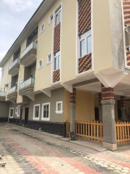 Luxury Serviced 3 Bedroom Flat., Anthony, Maryland, Lagos, Flat for Rent