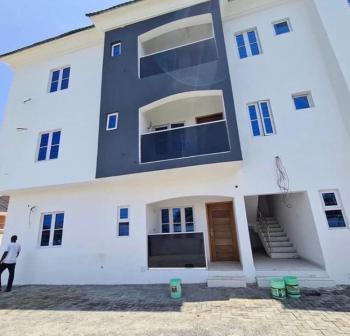 Exotic 2 Bedrooms Terraced Duplex, 2nd Toll Gate, Lekki, Lagos, Terraced Duplex for Sale