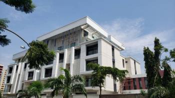 Contemporary 5 Bedroom Terraced Duplex with a Room Bq, Banana Island, Ikoyi, Lagos, Terraced Duplex for Sale