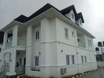 Executive 6 Bedroom Fully Detached Duplex with 3 Sitting Room..., Gwarinpa, Abuja, Detached Duplex for Sale
