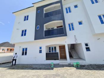 Newly Built 2 Bedroom Apartment Available, Orchid Road, Ikota, Lekki, Lagos, Flat for Sale