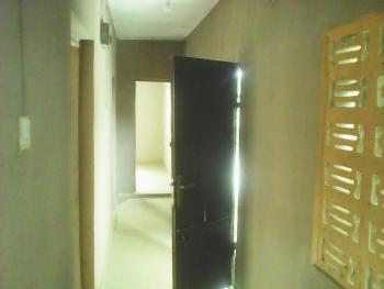 2 Bedroom Flat, Ebute, Ikorodu, Lagos, Self Contained (single Rooms) for Rent