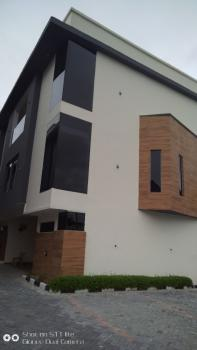 7 Units of 4 Bedrooms Terrace Building Newly Built with Swinming Pool, Victoria Island Extension, Victoria Island (vi), Lagos, Terraced Duplex for Sale