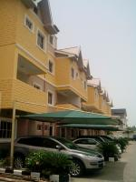 Serviced Luxury 4bedroom Terrace Duplex, Parkview, Ikoyi, Lagos, 4 Bedroom, 5 Toilets, 4 Baths Flat / Apartment For Sale