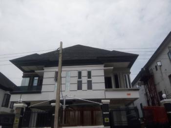 Newly Built 4 Bedroom Semi Detach Duplex Available., Osapa London., Jakande, Lekki, Lagos, Semi-detached Duplex for Rent