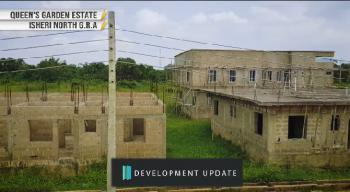 Dry Land, Queens Garden Estate, Gra, Isheri North, Lagos, Residential Land for Sale