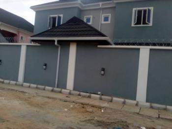 Super Fantastic Brand New 3 Bedroom Flats., Ado, Ajah, Lagos, Flat for Rent