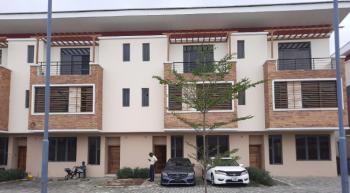 New 4 Bedroom Terrace with Bq, Ikate Elegushi, Lekki, Lagos, Terraced Duplex for Rent