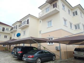 Brand New Exquisitely Finished Home, Guzape District, Abuja, Terraced Duplex for Rent