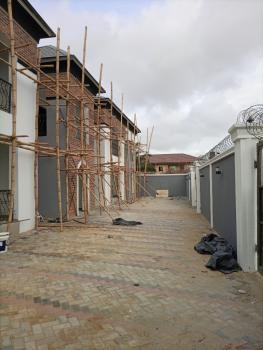 4 Unit of 3 Bedroom Flats, Sangotedo, Ajah, Lagos, Block of Flats for Sale