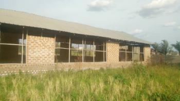 100 By 200 Land, Makurdi, Benue, Commercial Land for Sale