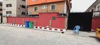 2 Bedrooms 2 Bath En-suite Good Size Flat., Prince Ademola Eletu, Osapa, Lekki, Lagos, Mini Flat for Rent