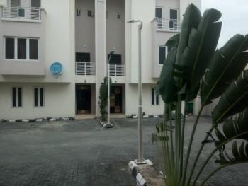 Well Spacious 4 Bedroom Terrace Duplex with Bq and Well Fitted Kichen., Osapa, Lekki, Lagos, Land for Rent