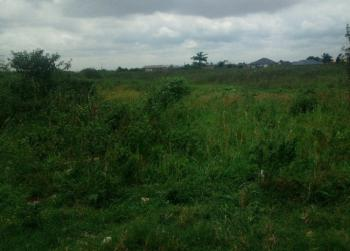 a Plot of Dry Land, Lagoon View Estate, Ibeshe, Ikorodu, Lagos, Residential Land for Sale