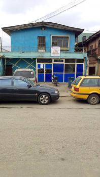 Detached House, Palm Avenue, Papa Ajao, Mushin, Lagos, Block of Flats for Sale