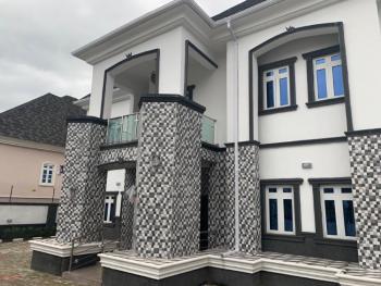 Brand New 6 Bedrooms Detached Duplex with 2rooms Bq, Gwarinpa, Abuja, Detached Duplex for Sale