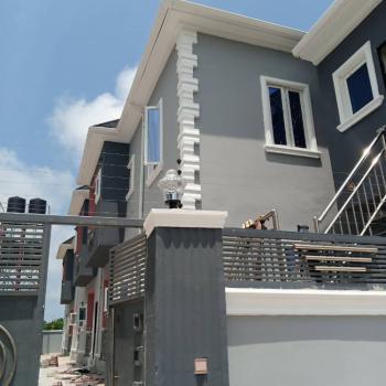 Mini Flat, Behind Mayfair Garden, Awoyaya, Ibeju Lekki, Lagos, Mini Flat for Rent