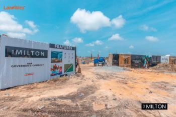 Lands, Close to Coscharis, The Milton, Awoyaya, Ibeju Lekki, Lagos, Mixed-use Land for Sale