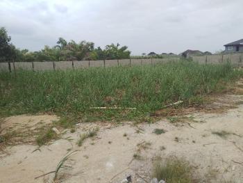 Partly Fenced Already Sand Filled Full Plot of Land, Hopeville Estate, Sangotedo, Ajah, Lagos, Residential Land for Sale