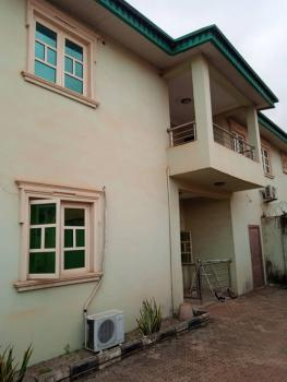 Spacious 3 Bedroom Flat, Anne Street, Off Kasholori, Along Itamaga., Ikorodu, Lagos, House for Rent