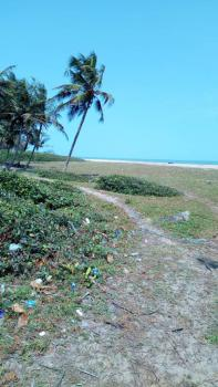 Good, Titled Beachfront Estate in a Cool Serene Environment, Eleko Inside, Igando Orudu, Ibeju Lekki, Lagos, Mixed-use Land for Sale