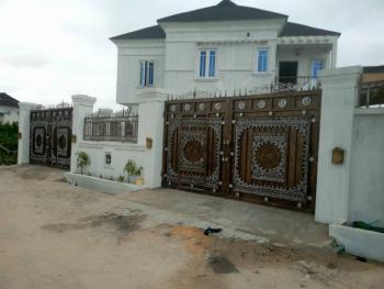a Newly Built 4 Bedrooms Duplex, Seaside Estate, Badore, Ajah, Lagos, Semi-detached Duplex for Sale