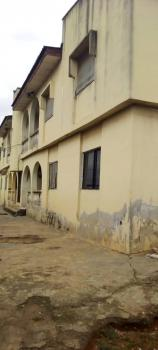 Block of Flats, Obawole, Off College Road, Ogba, Ikeja, Lagos, Block of Flats for Sale