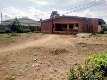 Massive 3 Plots of Land on a Corner Piece, Along Mcc Road, Between The New Everyday Supermarket & House of Freeda, Ikenegbu, Owerri, Imo, Mixed-use Land for Sale
