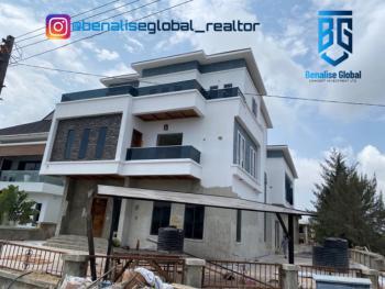 Brand New 5 Bedrooms Fully Detached, Lekki County, Lekki, Lagos, Detached Duplex for Sale