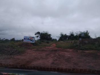 Dry Land, Eagles Garden Estate, Asaba, Delta, Residential Land for Sale