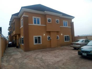 Luxurious 6 Blocks of 2 Bedroom Flats, Behind British Adorable College, Off New Haven Extension., Enugu, Enugu, Block of Flats for Sale