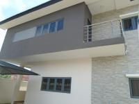 An Exquisite 5 Bedroom + 1 Boys Quarters Detached House , Idado, Lekki, Lagos, 5 Bedroom Detached Duplex For Sale