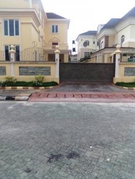 Luxury Newly Built 7 Bedrooms Duplex, Banana Island, Ikoyi, Lagos, Detached Duplex for Sale