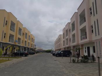 Tasteful 4 Bedroom Terrace Duplex, Ilasan, Lekki, Lagos, Terraced Duplex for Rent