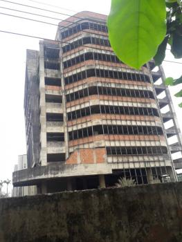 Office Building, Mobolaji Bank Anthony, Onigbonbo, Ikeja, Lagos, Plaza / Complex / Mall for Sale