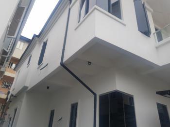 Newly Built 5 Bedroom Duplex, Osapa London, Osapa, Lekki, Lagos, Semi-detached Duplex for Sale
