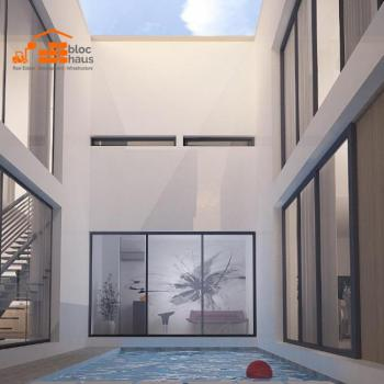 C of O, Five Oaks Residences, Eleko Lagos. 1 Minute Drive  The Vault, Eleko, Ibeju Lekki, Lagos, Detached Duplex for Sale