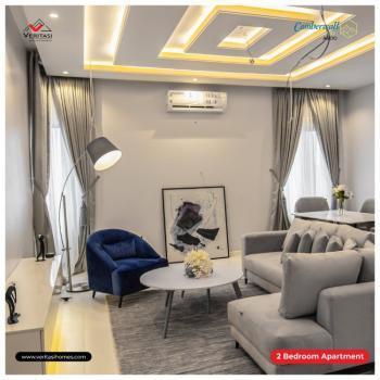 3 Bedrooms Terraced Duplex  with C of O, Camberwall Court, Lekki Expressway, Lekki, Lagos, Terraced Duplex for Sale