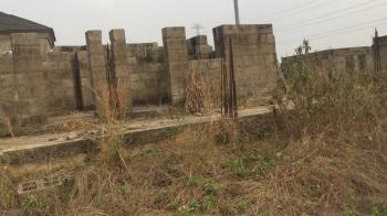 Uncompleted Structure on 2 Plots of Land, Opposite Estate 13 (rccg Camp), Assese, Km 46, Ogun, Block of Flats for Sale