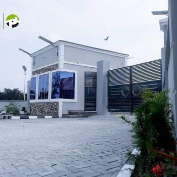 Plot of Land, Beechwood Estate, Shapati, Bogije, Ibeju Lekki, Lagos, Residential Land for Sale